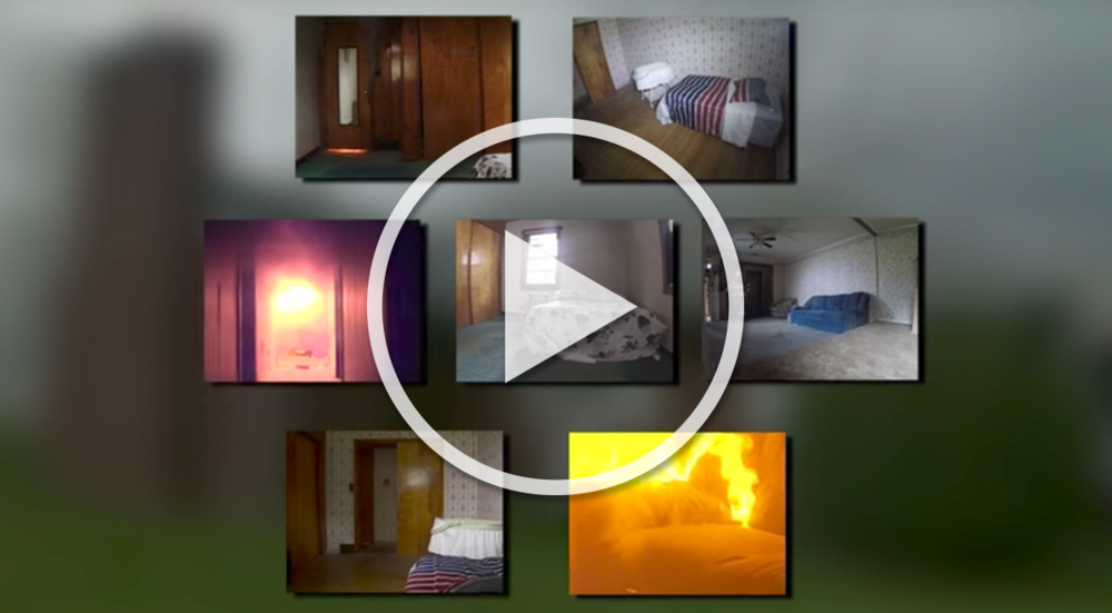 "KDKA - CBS 2 Pittsburgh ""Closing Your Bedroom Door Could Save Your Life"" (11/10/2014)"