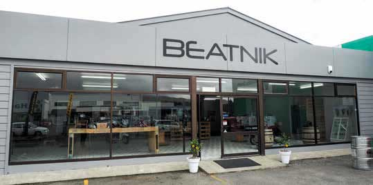 Beatnik Shop Blenheim