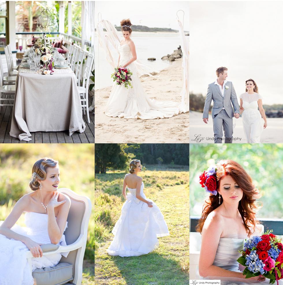 Noosa Wedding Photographer A