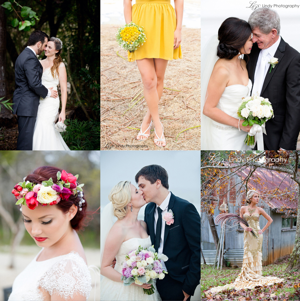 Top Noosa Wedding Photographer Lindy Yewen Photography