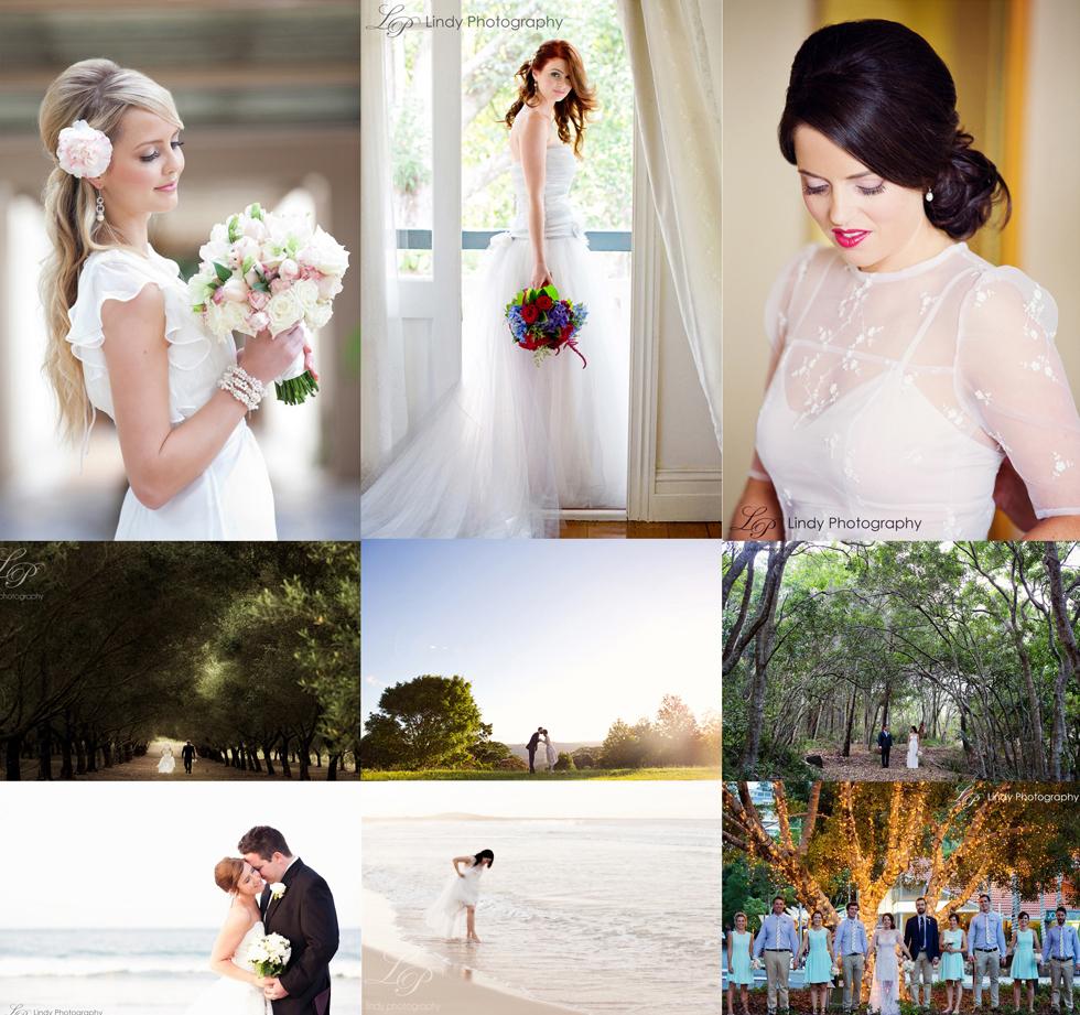 Best Noosa Wedding Photographer Lindy Yewen Photography
