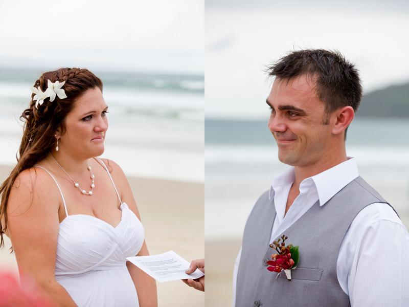 Noosa wedding a