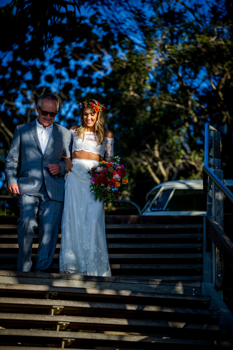 Wedding Little Cove - Beth & Luke 183