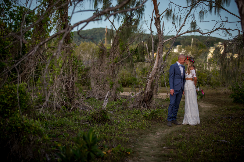 Wedding Little Cove - Beth & Luke 578