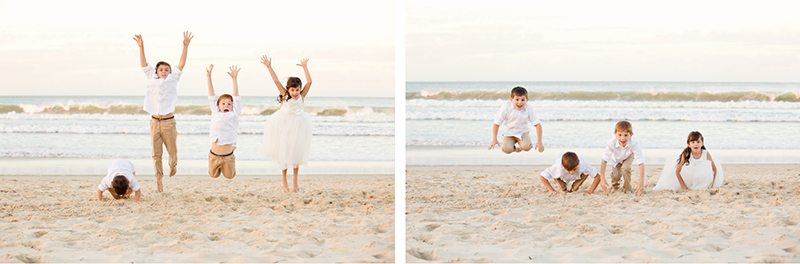 Fun family portraits Lindy Yewen Photography