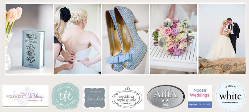 Noosa Wedding Photographer Noosa Weddings