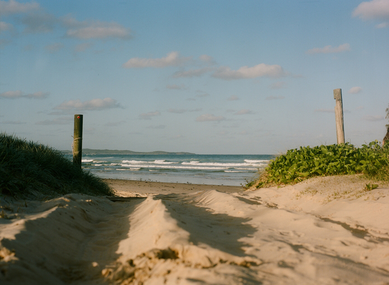 Noosa Photography Film Photography