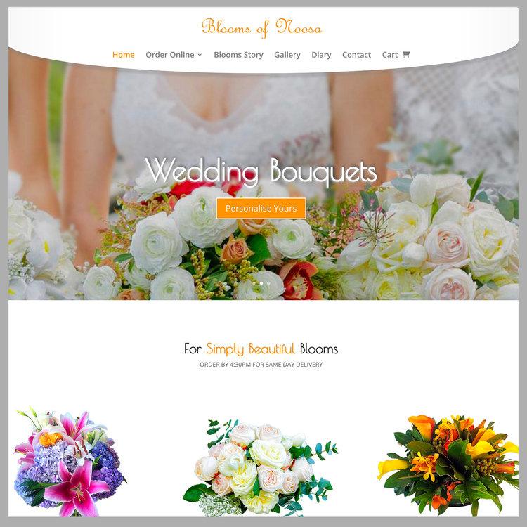 Blooms Of Noosa Florist
