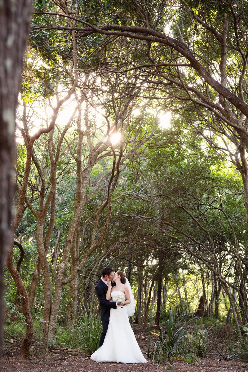 Mitch & Sarah - Noosa Wedding