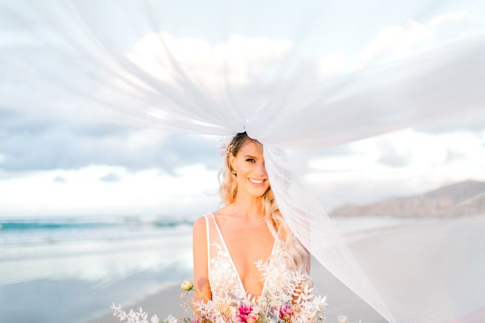 Sunshine Coast Wedding Photography packages to suit all budgets. One hours coverage to all day.