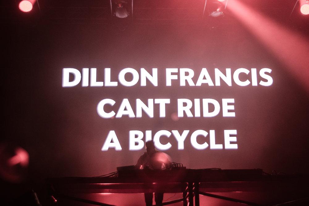 Dillon Frances