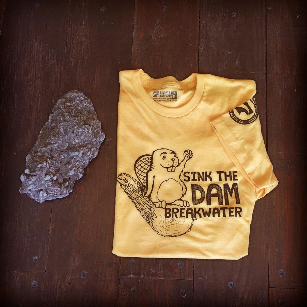dam breakwater teeshirt.jpg