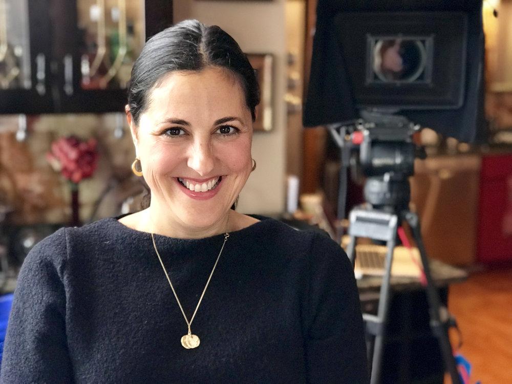Joanna Rudnick Linus Speaker