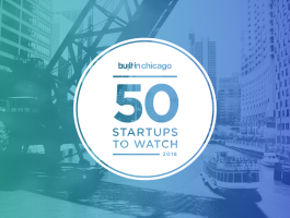 In January 2018, we were honored to make the Built in Chicago - '50 Startups to Watch' list. Since then, we've rebranded from AOP to become 'TruePublic!""