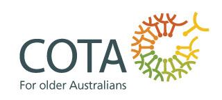 Ngaire Hobbins Testimonials COTA Tasmania