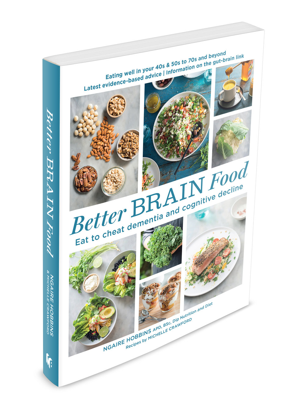 Book Series By Mike No 1 Bent St Better Brain Food Ngaire Hobbins