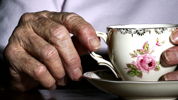 A nursing home is not a hospital. As the name says, it's a resident's home.Photo: Rob Homer