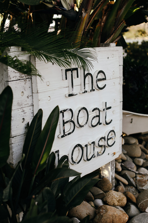 The Boathouse Palm Beach Wedding