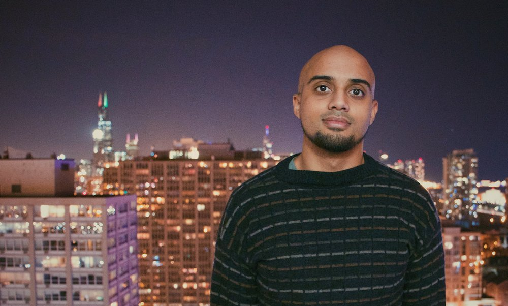 Sartaj  on   Product Design & Software Engineering    Design and Software Engineering Lead at Visa Print/Digital Music Journalist at Village Voice Media