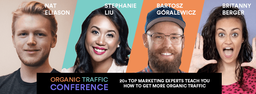 Stephanie Liu Organic Traffic Conference.png