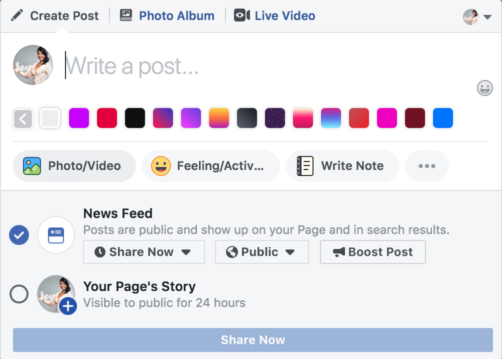 How to Schedule Facebook Premiere 1.png