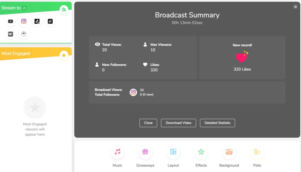 Loolatv Broadcast Summary.png