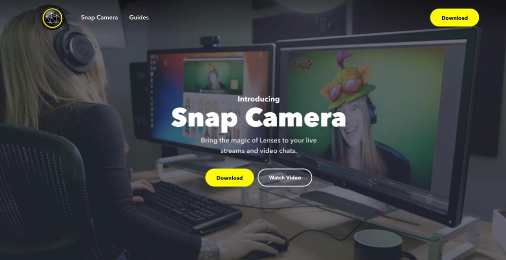 Snap Camera Comes to Desktop.png
