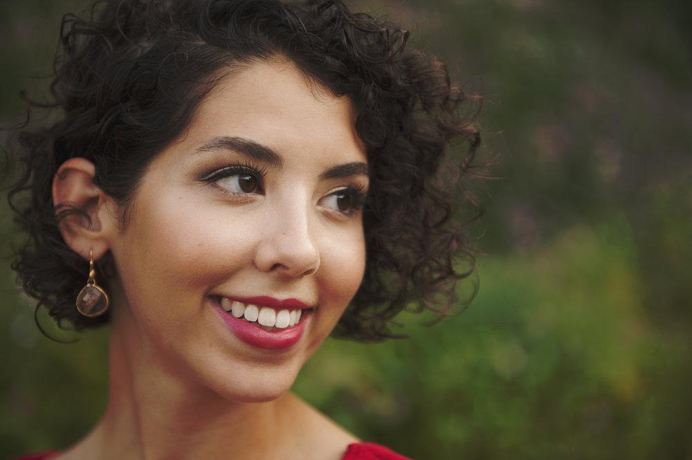 Marie Civitarese, soprano
