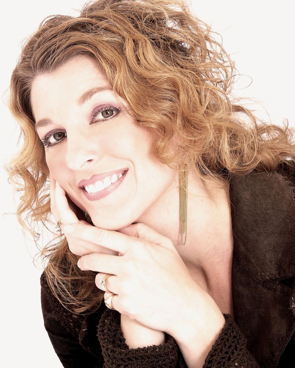 Tracy Fehr, soprano