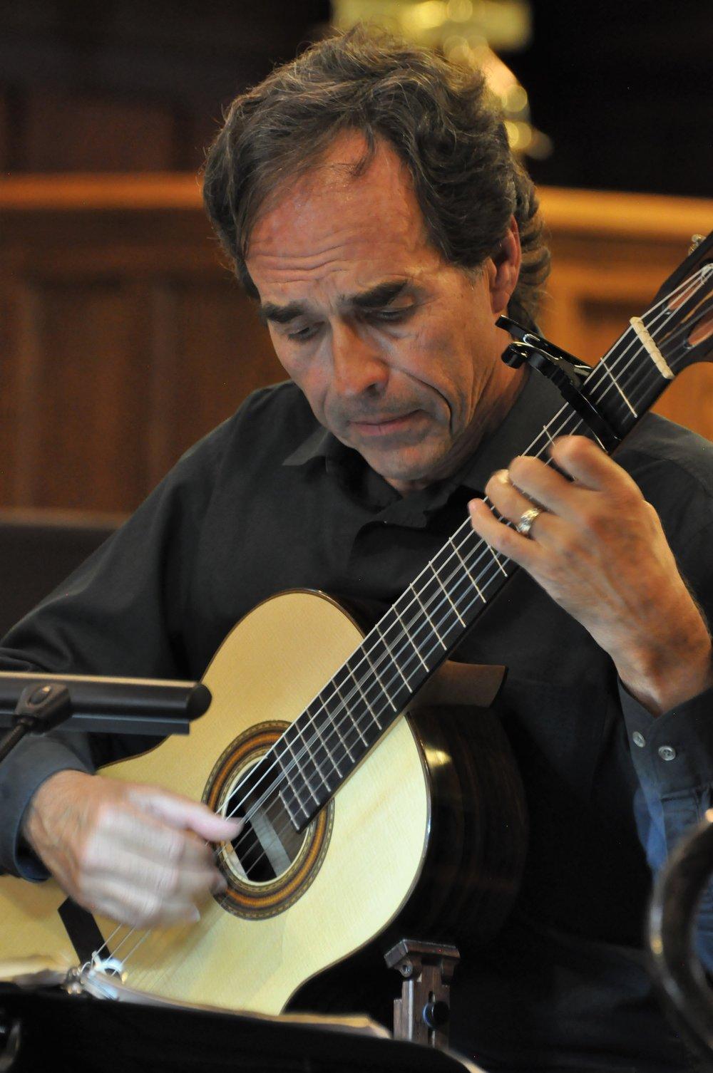 Alan Rinehart