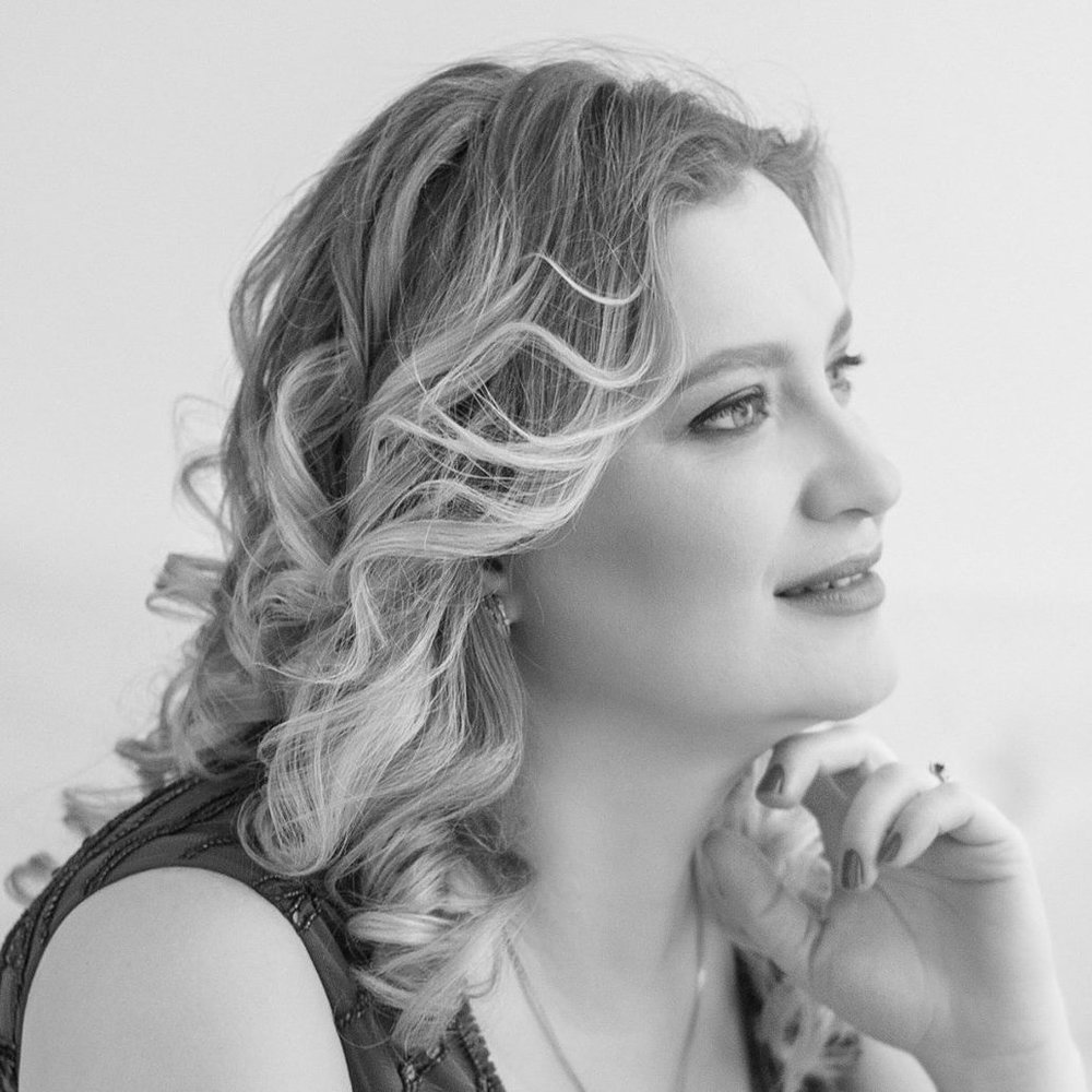 Tetyana Asadcheva