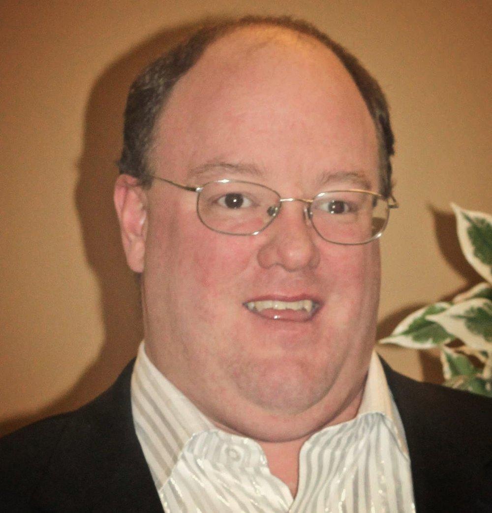 Rod Simmons