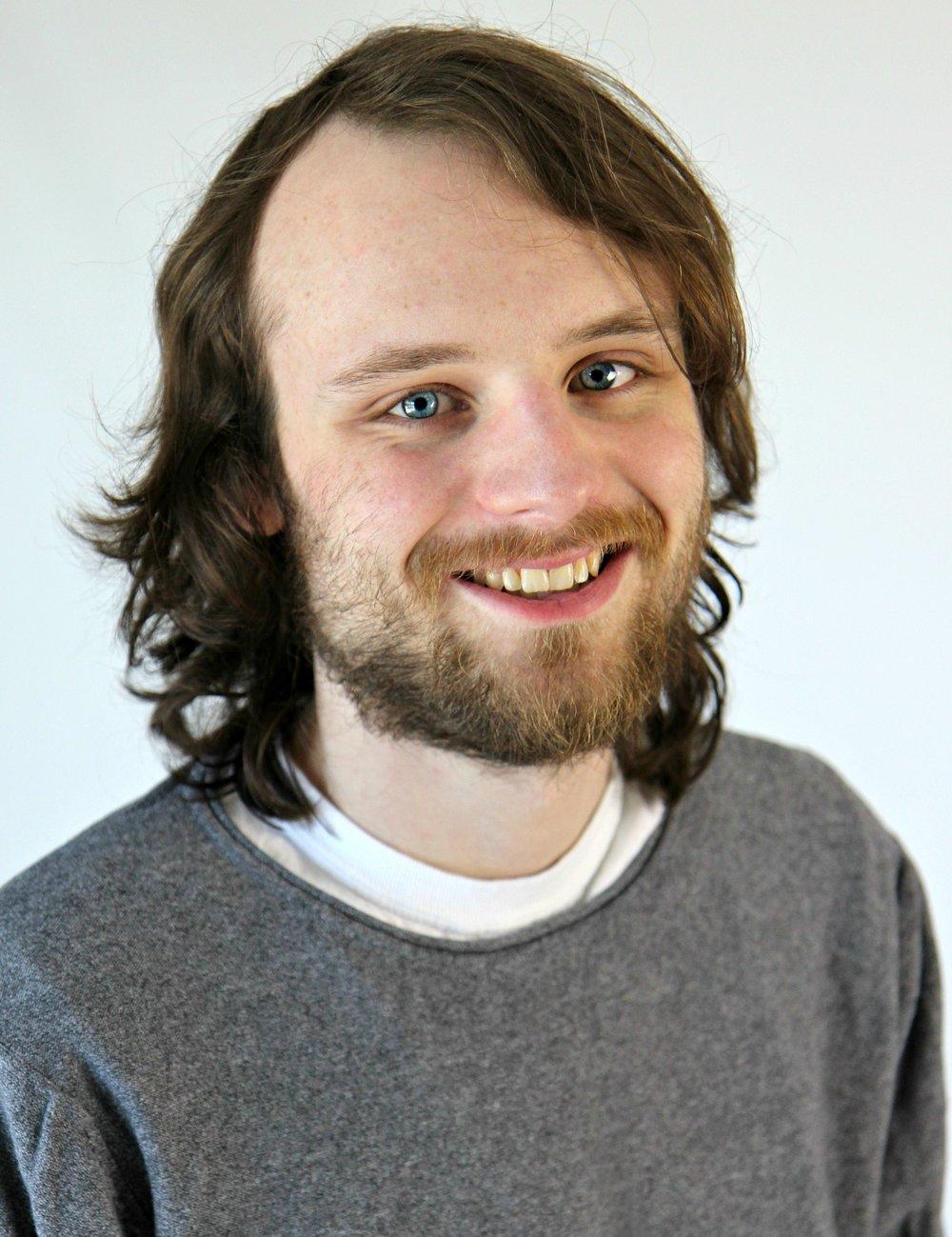 Josh Sunderman