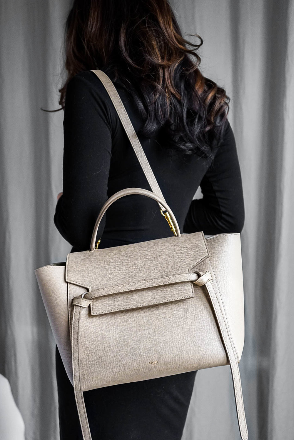 Celine Messenger Bag Review - TheNinesBlog.com: A Boston Blog