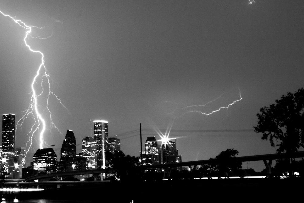 Houston Lightning edge