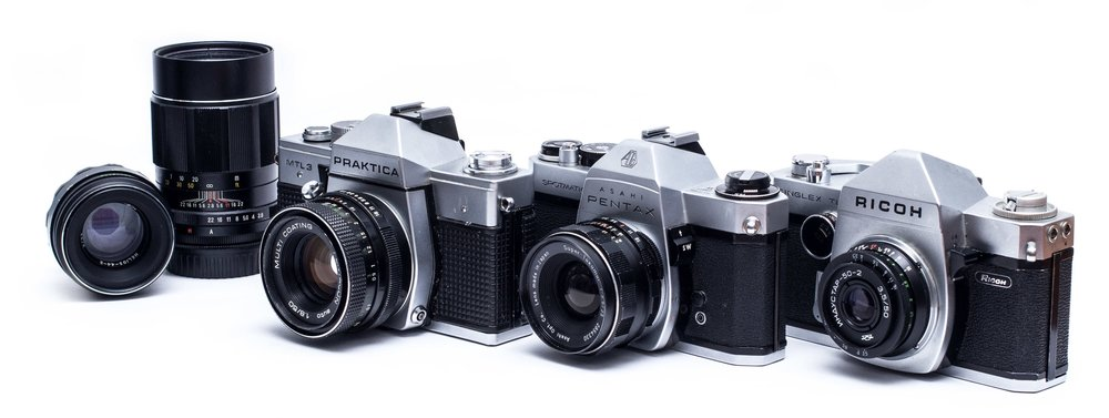 M42Cameras