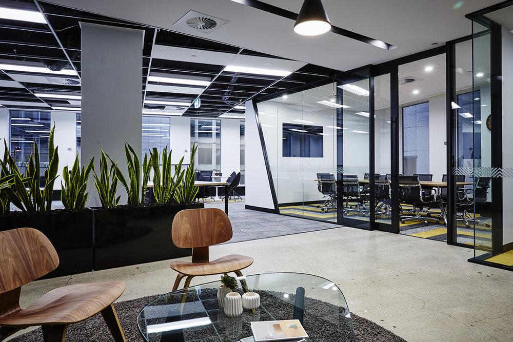 CLIENTS STRUTT studios Interior Design