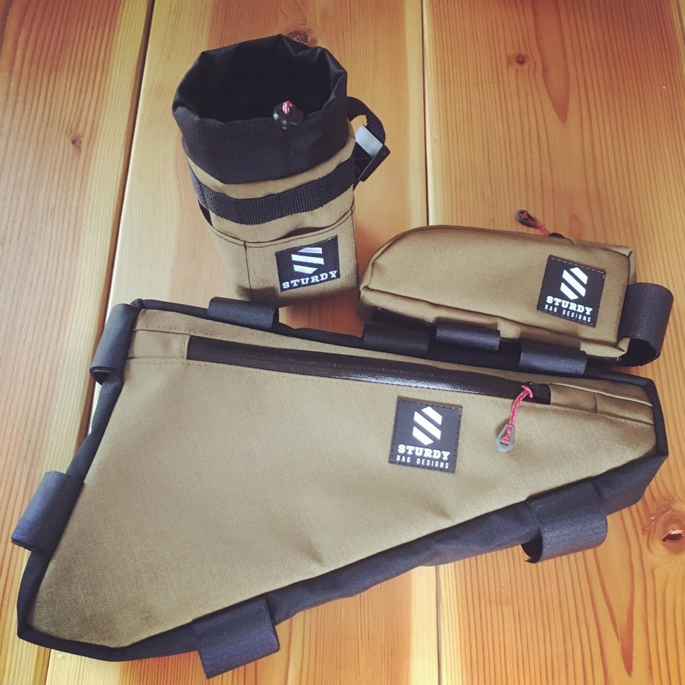 durable bags that simplify your ride - durable bags perfect for any bike adventure