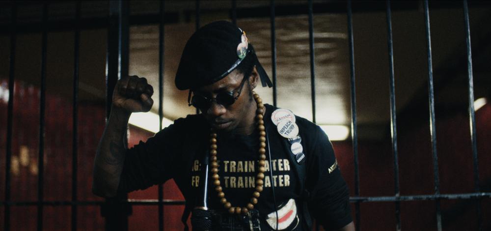 The Train Eater  (short documentary)