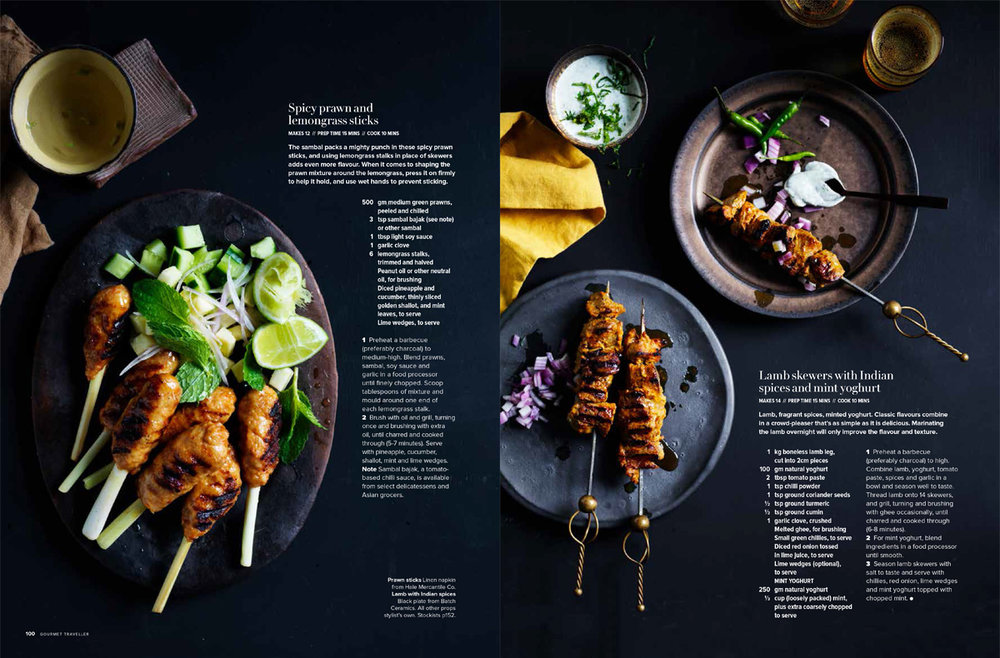 Studio Delmar food styling_Gourmet Traveller_Pick up sticks_4