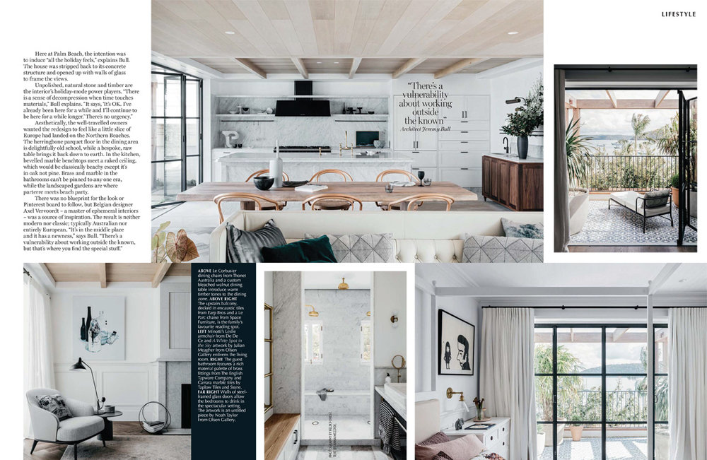 Marie Claire_Studio Delmar_Styling