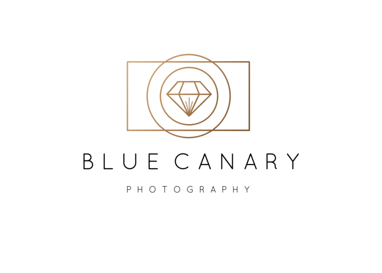 Blue Canary Photography