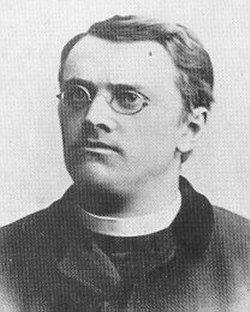 Rev. F.S. Hawelka