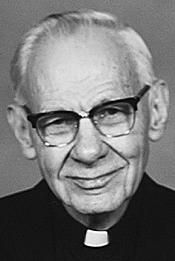Fr. Edward Steinberger