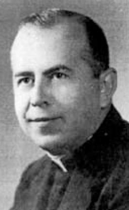 Fr. Frank Baumstark