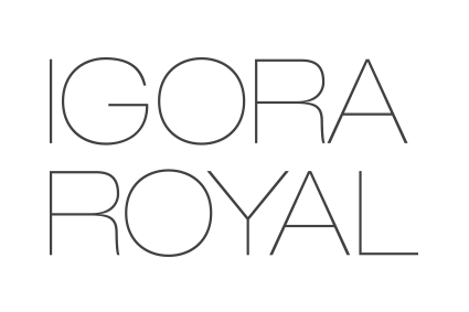 Schwarzkopf Professional IGORA ROYAL + IGORA VIBRANCE   We are proud stockist of Schwarzkopf Professional Colour Range, we use the latest colouring technology from leaders of colour development and research.