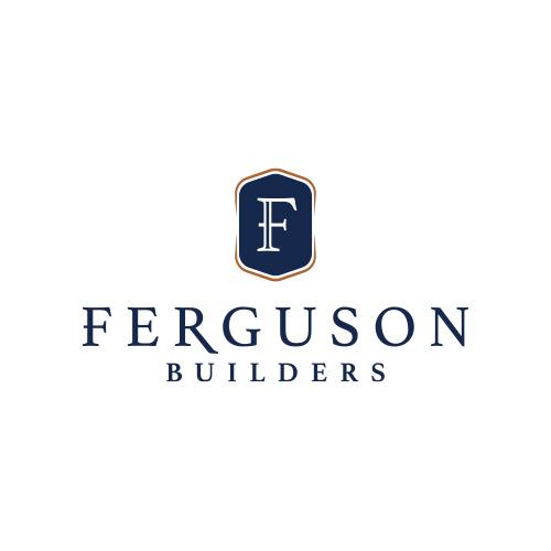 Brand, Web Design  Ferguson Builders   view case study