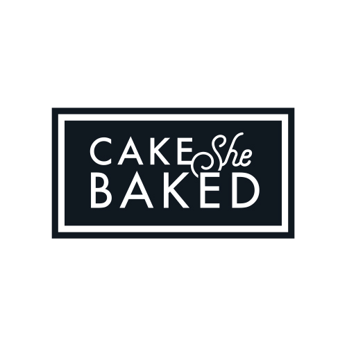 Brand  Cake, she baked  case study coming soon