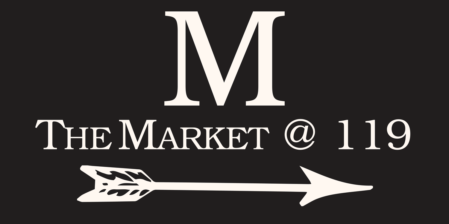 The Market @ 119