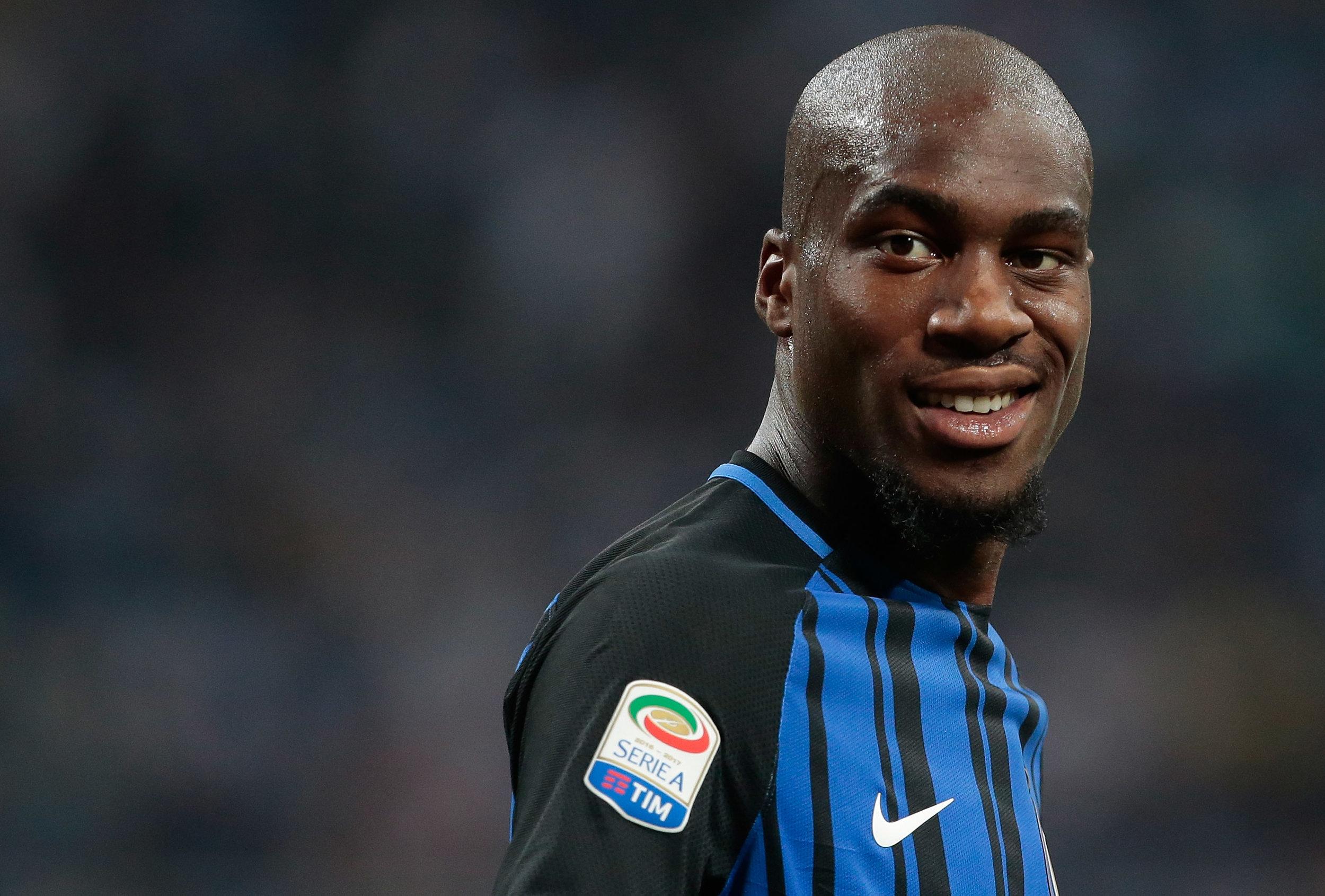Inter going all in on Angel Di Maria — FedeNerazzurra